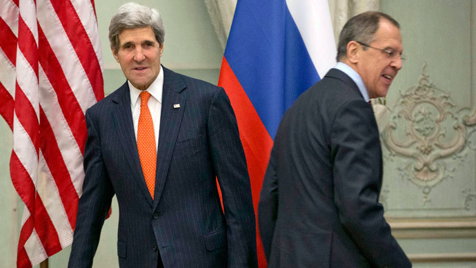 'Geneva-2 talks is an exercise in shadow fake diplomacy'