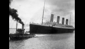 Titanic fans ready to pay fortune to take replica ship's maiden voyage