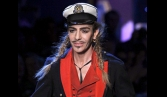 Galliano vs Dior: Disgraced designer seeking damages from former employer