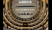 Stage is set: Mariinsky Theater II makes debut