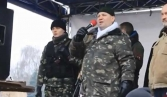 `I`ll be fighting Jews and Russians till I die`: Notorious Ukrainian right-wing militants aiming for power