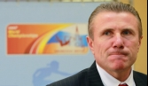 Running for IOC presidency 'is a great chance' - Sergey Bubka