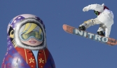 Sochi 2014 Olympics: 2410 days of waiting over as Games begin