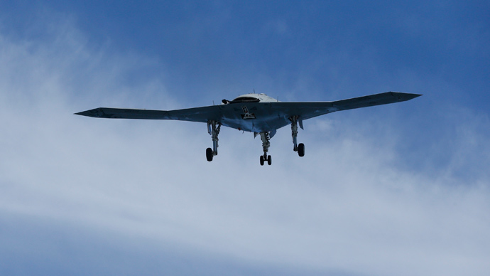 FAA warns Colorado town that shooting down drones could lead to prosecution