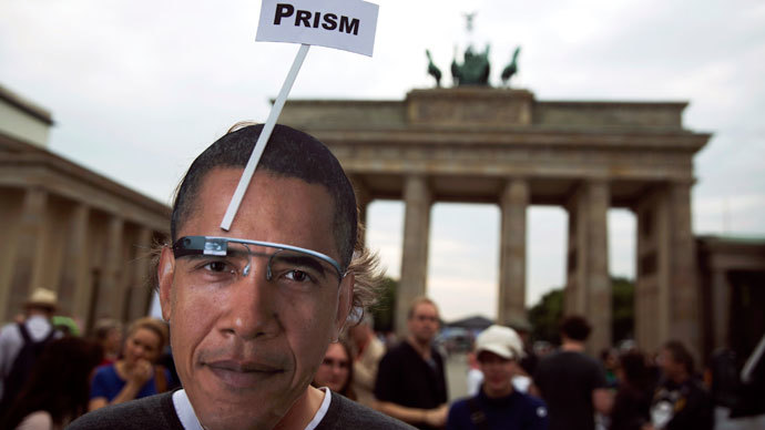 Germany intelligence cooperated with NSA as Merkel denied knowledge