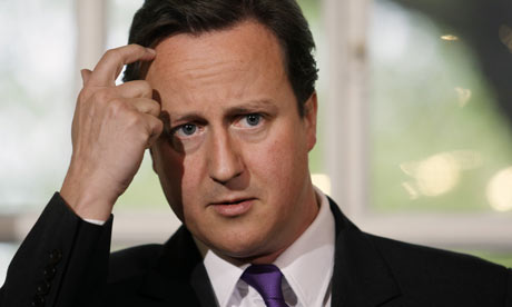 UK PM Cameron pledges not to arm 'bad guys' in Syria