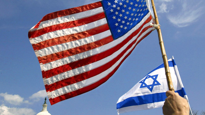 NSA 'routinely' shares Americans' data with Israel - Snowden leak