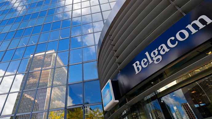 'Foreign nation with significant means' in spying on Belgium probe
