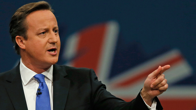 UK launches parliamentary inquiry into Guardian's NSA leaks