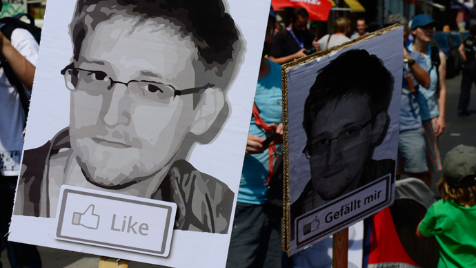 US intelligence warning allies about sensitive Snowden leaks yet to be published