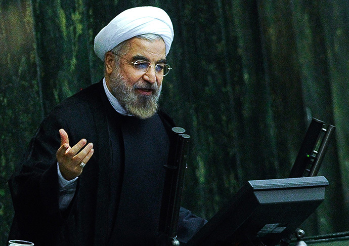 'Not our fault': Iran denies scuttling nuclear talks