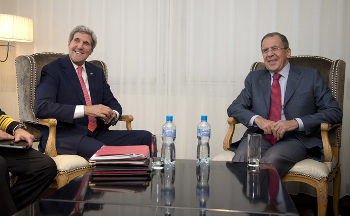 Iran agreement could be reached for the first time in many years – Lavrov