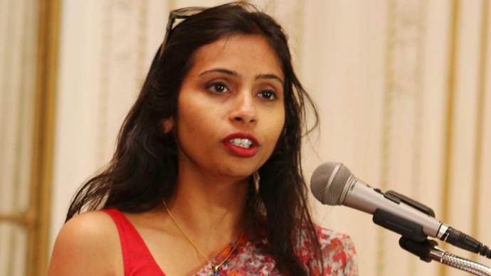 India-US relations sink to new low over diplomat arrest and strip search