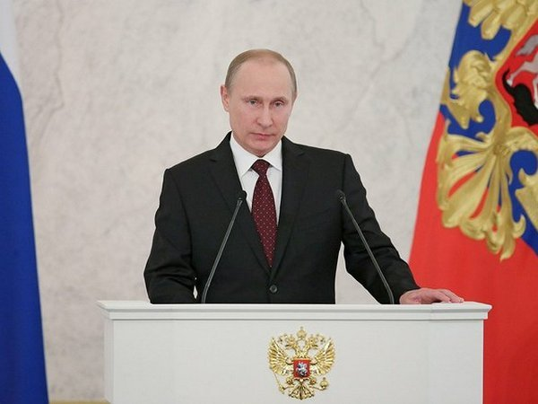 'No one will prevail over Russia militarily': Putin eyes $700bn to advance Army