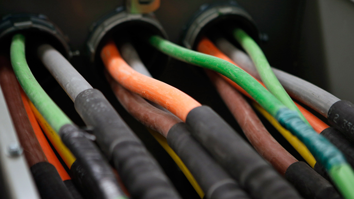 44 HD films a second: Team in UK manages fastest ever 'real world' internet speeds