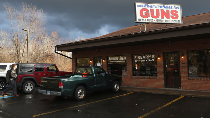 Gun sales are up as support withers for tougher firearm restrictions