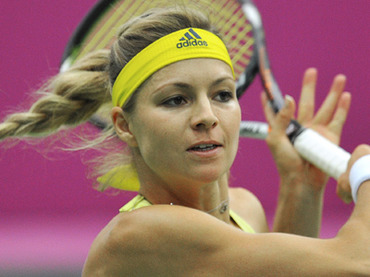 Russia and Japan level in Fed Cup