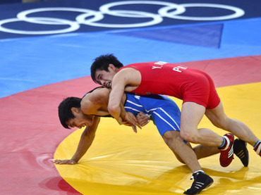 Wrestling on verge of losing its Olympic status