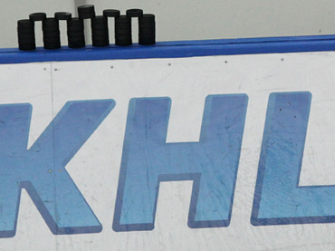 Zagreb, Milan and Gdansk on KHL's waitlist