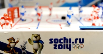 Around 2,500 facilities adopted for Paralympics in Sochi ahead of the 2014 Paralympics
