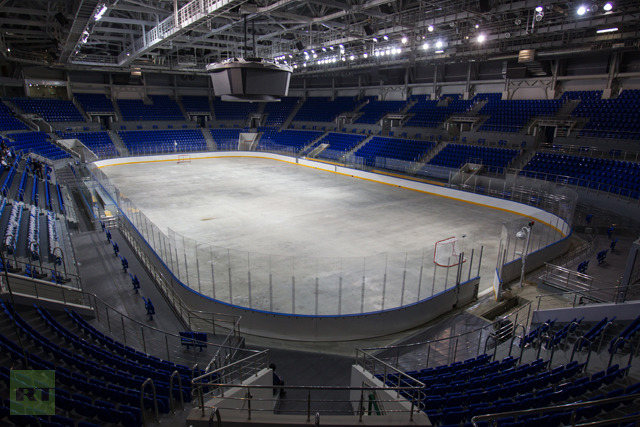 Winter Olympics Update: Sochi 2014 construction nearly complete