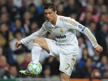 Ronaldo to leave Real as free agent in 2015