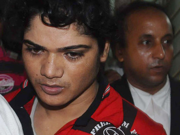 Asian Games champion disguised himself as woman, now charged with rape